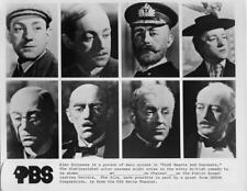 "Alec Guinness ""Kind Hearts and Coronets"" vintage movie still"