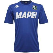 Sassuolo Football Shirt Mapei Sponsor BNWT Size XL US Sassuolo Italy Kappa