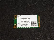 Intel WiFi Link 5100 Series   512AN_MMW 802.11a/b/g/Draft-N