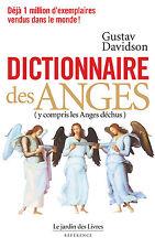 Dictionnaire des Anges