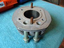 * BMW Cylinder Barrel, R 45, post '81 Nikasil, part no. 11001337391