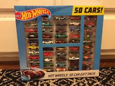 HOT WHEELS Gift Pack 50 CARS Play Vehicles 50-car SET Limited NEW Gift