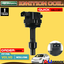 Igniton Coil for Volvo S40 V40 1998 1999-2004 l4 1.9L 2.0L Turbo Only 1275602