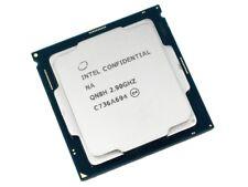 Intel Core i7 8700 ES QN8H 2.9GHz Turbo to 4.0GHz 6 Core LGA1151 65W CPU US