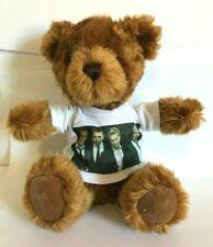 More details for westlife teddy bear