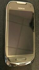 READ BEFORE YOU BUY Nokia Astound C7 8GB (Red Pocket) Smartphone Fair Used