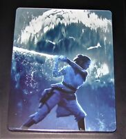 Star Wars El Rosa Skywalkers 3D blu ray + Doble steelbook Nuevo Emb. Orig.
