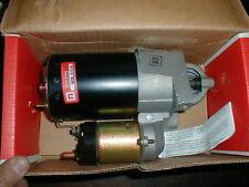 Isuzu Trooper  1889 , 1990 , 1991   2.8 Liter GM V6  REMAN  ACDELCO STARTER
