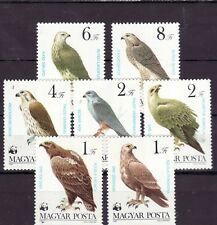 Hungary 1983 - MNH - Vogels / Birds  (WWF/WNF)