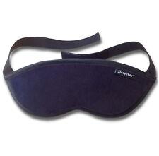 Orion Deluxe Sleep Eye Mask - Navy Blue