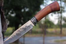 Jagdmesser Knife Reisemesser KANDAR - SURVIVAL KNIFE Hirsch ND 39