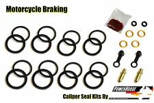 Honda VTR 1000 SP2  02-07 front brake caliper seal repair kit  2002 2003 2004