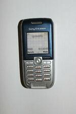 Sony Ericsson K300i - Visual Blue (Ohne Simlock) Handy