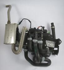 original Webasto Standheizung Heizgerät für BMW X3F25 X4 F26 NEU