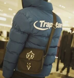 Trapstar Irongate Cross-Body Bag (SOLD OUT)