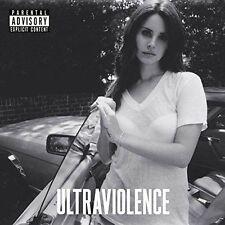 LANA DEL REY - ULTRAVIOLENCE NEW CD