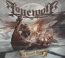 The Heathen Dawn (Ltd.Digipak) von Lonewolf (2016)