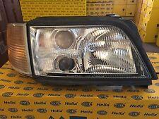 Hella 4A0941004BF Xenon Scheinwerfer rechts mit Blinker USA Audi 100 A6 C4 Neu