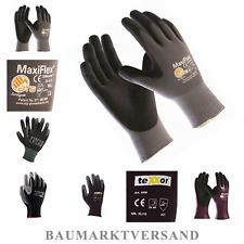 ORIGINAL MAXIFLEX Ultimate ATG Texxor Handschuhe Arbeitshandschuhe Montage Flex