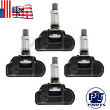 4 pcs TPMS Tire Pressure Monitor Sensor For Mercedes-Benz GLK ML S SL SLK CL