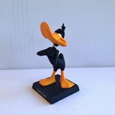 Duffy Duck, Ronchon, Figurine -- LOONEY TUNES -- WARNER BROS --