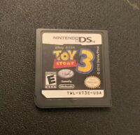 Toy Story 3 (Nintendo DS, 2010) Tested