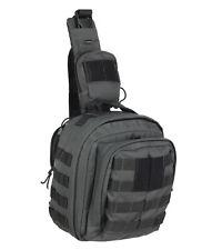 5.11 Tactical Rush Moab 6 Double Tap Schwarz Grau Rucksack Backpack Molle