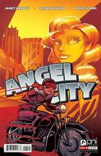 Angel City #1 Oni Press 2016 Michael Avon Oeming 1:10 Variant Cover Comic
