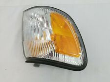 OEM 98-02 SUBARU FORESTER LEFT DRIVER SIDE CORNER LIGHT TURN SIGNAL ASSEMBLY EUC