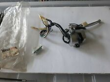 Genuine Yamaha Right Handlebar Switch & Front Brake Lever 3E1-82720-20 V50