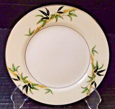 """Kent China Bali Hai Bamboo Salad Plate 7 1/2"""" EXCELLENT!"""