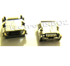 Samsung Galaxy S II 2 i9100 Micro USB Charging Port Connector Plug Block Part UK
