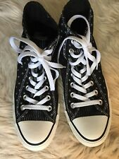 Lace Up Chuck Taylor All Star Women's US Size 9 for sale | eBay