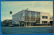 Alpena Savings Bank, Alpena, Michigan