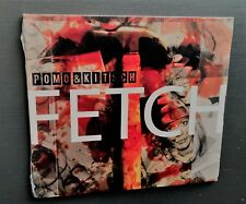 Factory Sealed! POMO AND KITSCH ~ FETCH Scarce cd Grant Inman
