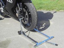 Frontständer für Motorräder Montageständer Vorderradständer Motorradheber vorne
