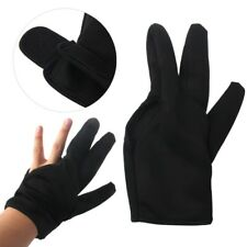 Straightener Hair Hairdressing Curling Heat Resistant Finger Glove Styling Tool