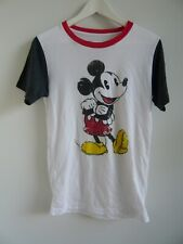 Official Mickey Mouse Disney T Shirt