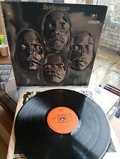"THE BYRDS Byrdmaniax RARE Original UK CBS 12"" Vinyl LP Album Gatefold 1971"