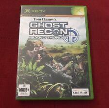 Tom Clancy's Ghost Recon : Island Thunder - Microsoft Xbox