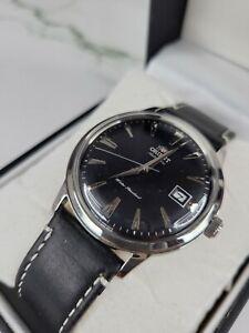 Orient Bambino Watch - Automatic - EMAM63 - B8E1140 - Bauhaus style