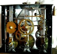 Mouvement carillon uhr clock Comtoise WESTMINSTER 8 tiges 8 marteau  No odo