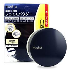 [MEDIA KANEBO] UV Protection Facial Loose Powder Transparent 20g SPF18 PA++ NEW
