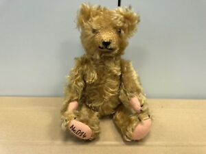 Hermann Teddy Bear 11 13/16in Top Condition