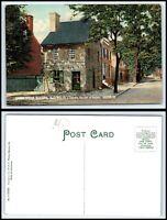 PENNSYLVANIA Postcard - Easton, George Taylor Building K23