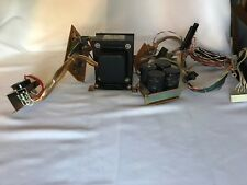 TEAC A-5300 Reel-to-Reel Tape Recorder TRANSFORMER ASSEMBLY.