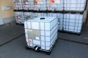 0,45 Euro pro Liter Wasser Chemisch rein, destilliertes Wasser, VE Wasser - Lief