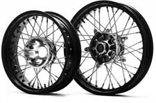 "Front 3.00-19"" Rear 4.50-17"" KITE Spoked Wheels Fits BMW R1200GS Adventure 2017"