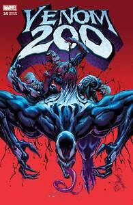 Venom #35 JS Campbell Variant 200th Issue 1:50 Ratio