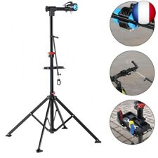Monzana 108310 Pied d'Atelier Pivotant pour Vélos jusqu'à 30kg
